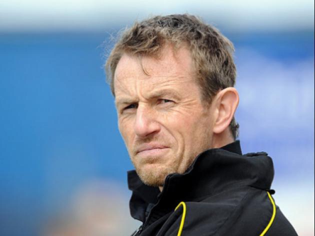 Burton Albion 0-4 Aldershot: Match Report