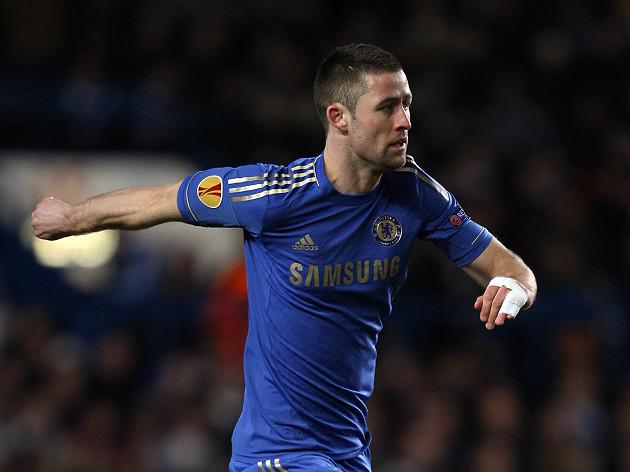 Chelsea defender Gary Cahill admits Blues are fatigued