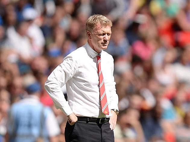 Moyes eager to silence doubters
