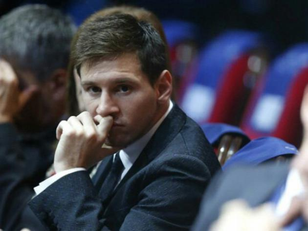 Humble star Messi in court on tax charges