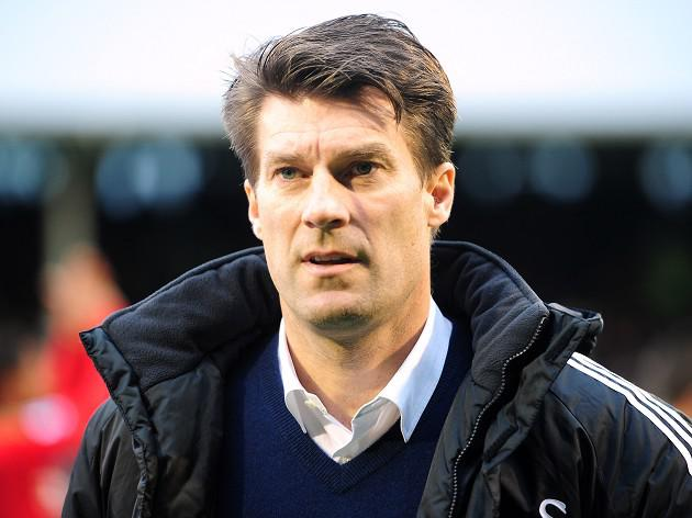 Laudrup lines up new assistant