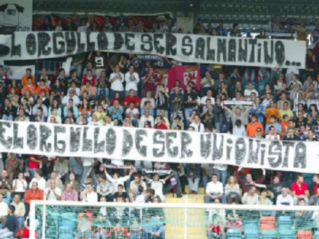 UD Salamanca goes into liquidation