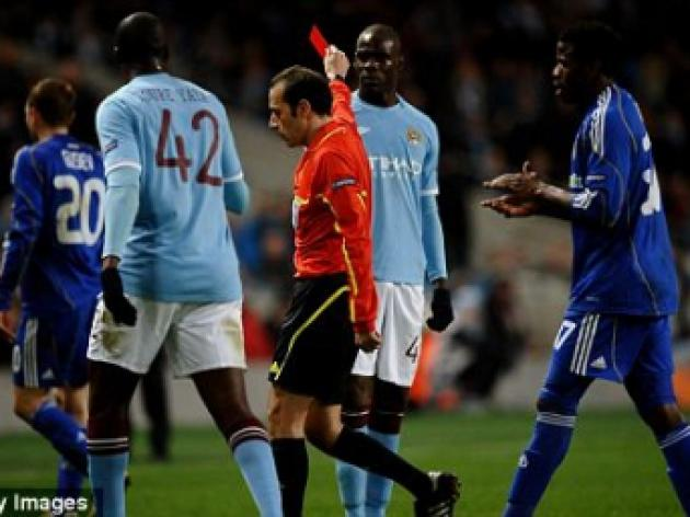 Mario Balotelli must show some self-discipline to reach the top, says Gianfranco Zola