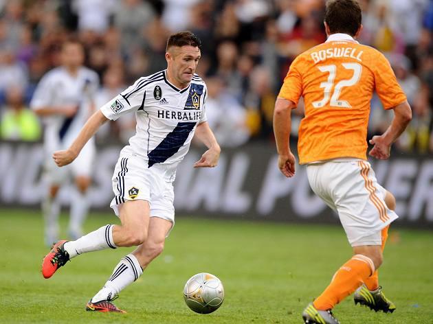 Arena: No Keane and Donovan loans