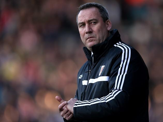 Meulensteen battles for signings