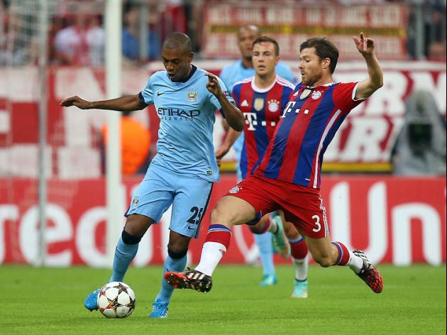Fernandinho expects City to recover