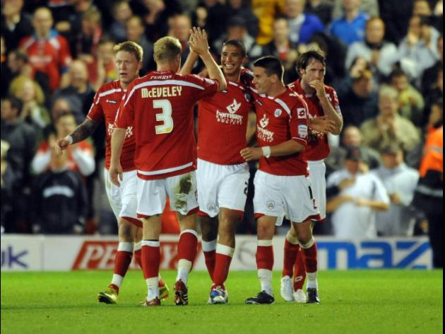 Barnsley 5-2 Leeds United: Report