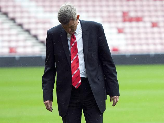No Short cuts in Sunderland manager hunt