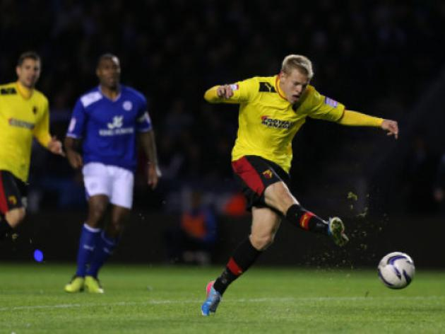Leicester City 1 - 0 Watford: Match Review