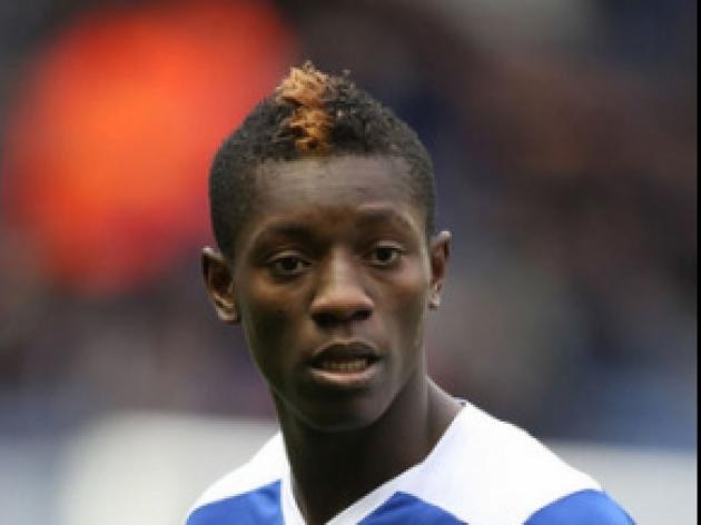 Whites agree deal for Foxes winger