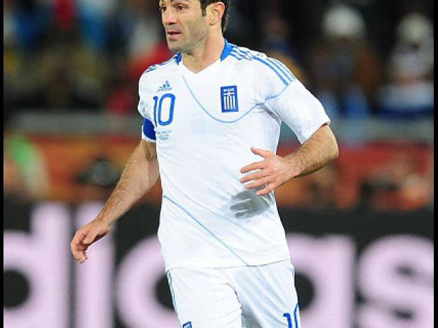Karagounis: This is as good as winning