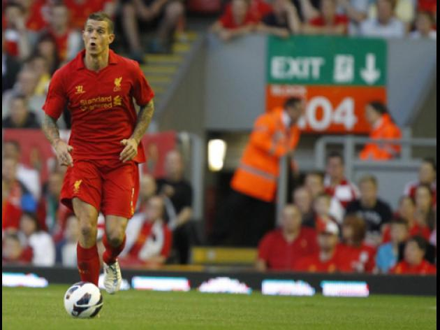 New deal for Agger