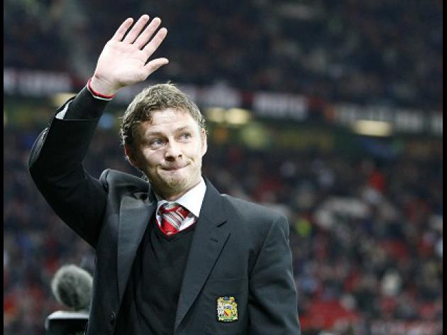 Solskjaer not eyeing Bolton post