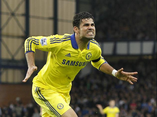 Costa savours strong start