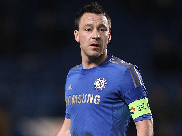 Benitez: Break was good for Terry
