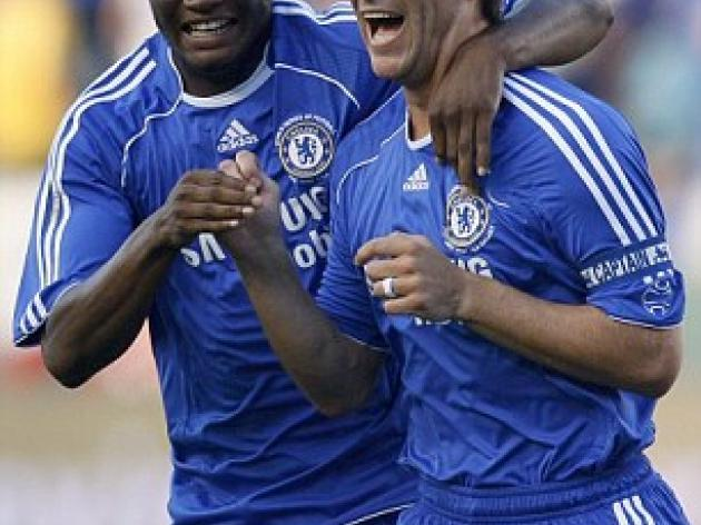 Mikel warns Terry and Bridge: Don't lose your heads in Stamford clash!
