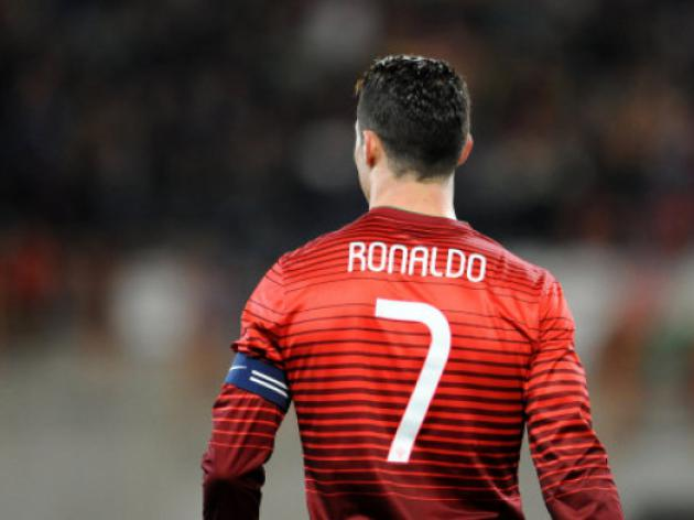 World Cup 2014 - 92 days to go: Players - Cristiano Ronaldo