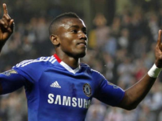 Kalou offered new Blues deal