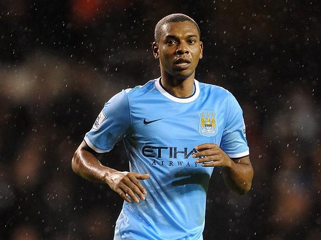 Fernandinho doubt for Barca clash