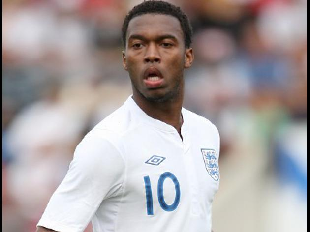 England Under-21's storm past Denmark