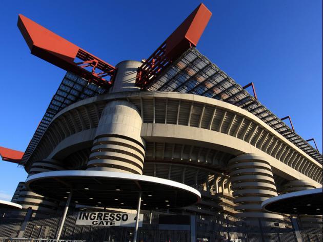UEFA looks into Italy disturbance