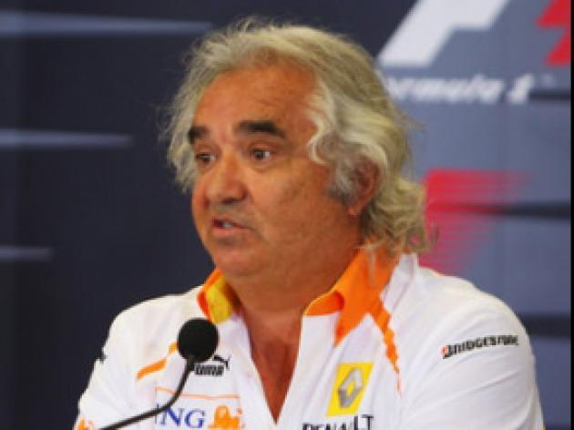 League wait on Briatore response