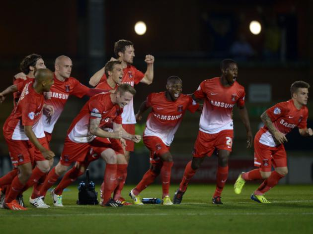 Leyton Orient V Rotherham at Matchroom Stadium : Match Preview