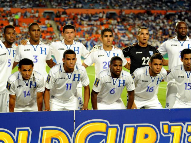 Only a win will do for Honduras