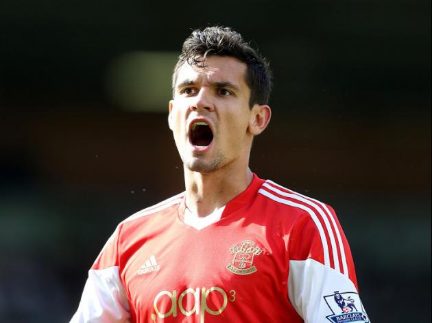 Dejan Lovren can replace Steven Gerrard as Liverpool captain, says Jamie Carragher
