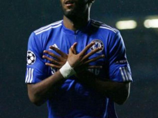 Nicolas Anelka happy to be schooled in Chelsea's art of attack