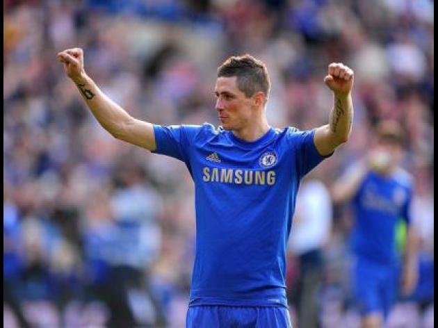 Torres strike sees off Toffees