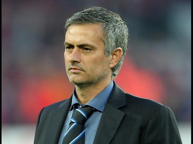 Mourinho ends interest in trio