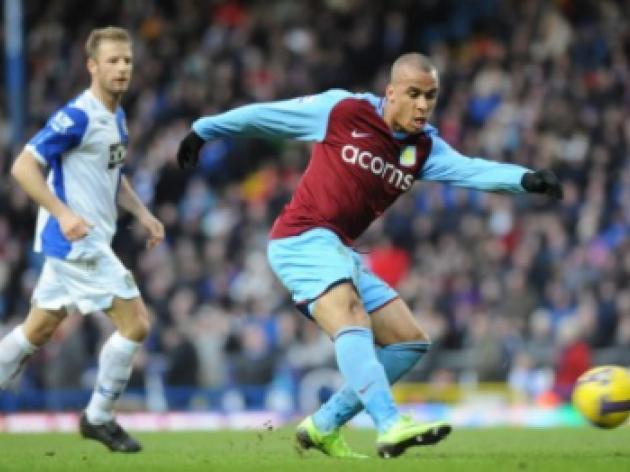 Aston Villa's Premier League fixtures 2009-10