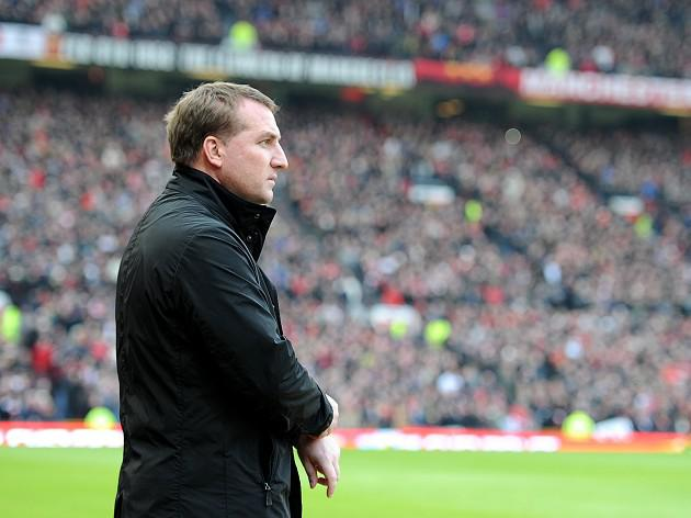 Rodgers criticises Premier League