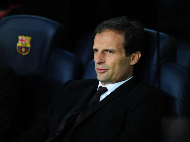 Juve confirm Allegri appointment