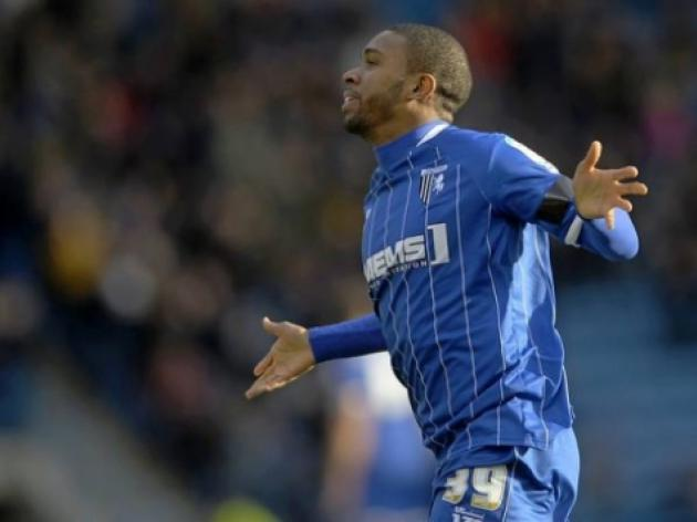 Gillingham 3-1 Swindon: Match Report