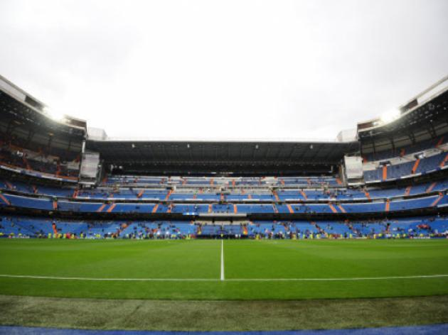 Microsoft in talks with Real Madrid to rename stadium