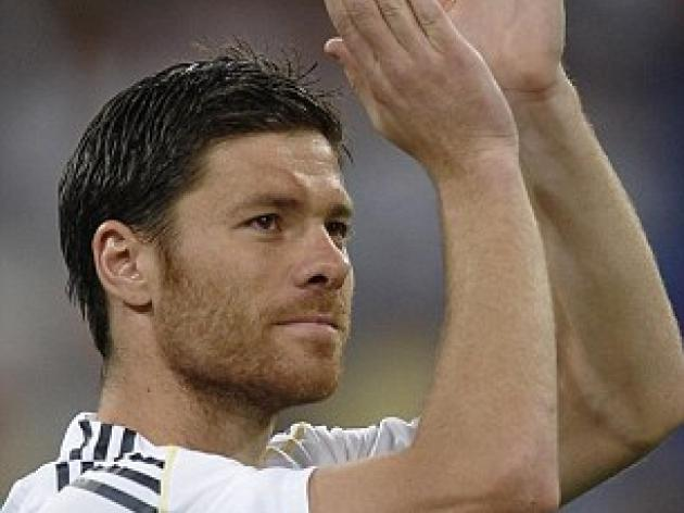 You never loved me! Xabi reveals frosty relationship with Anfield boss Rafa