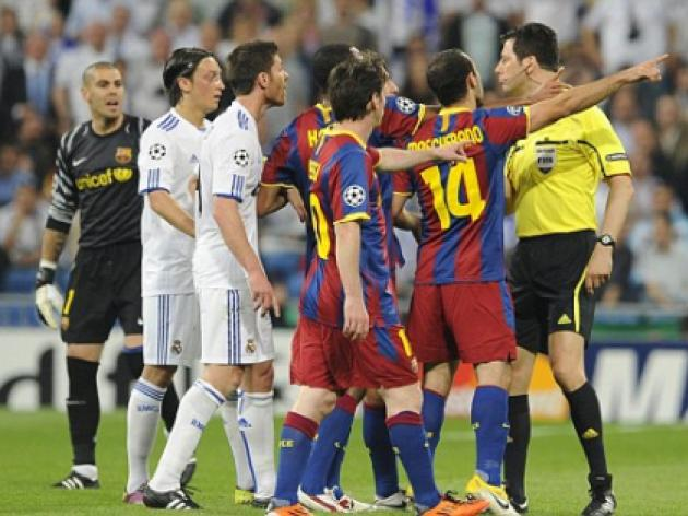 Race row erupts as Real Madrid and Barcelona meet again: What the back pages say