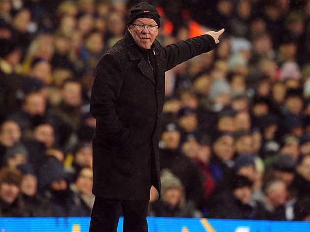 FA asks Ferguson to explain comments