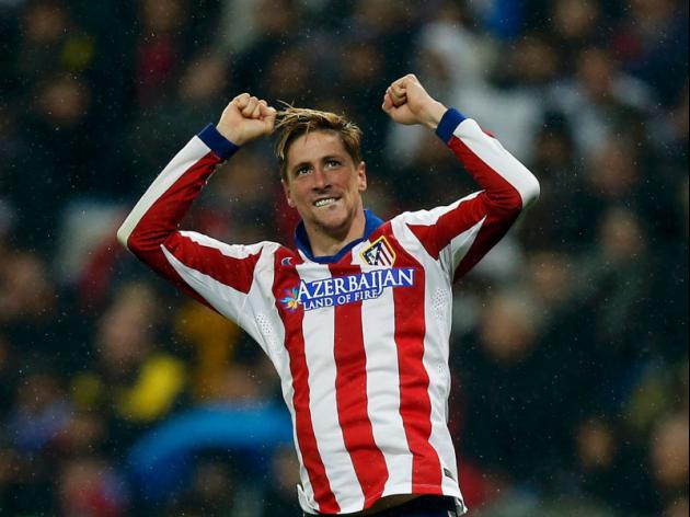 Torres proving the doubters wrong - Simeone