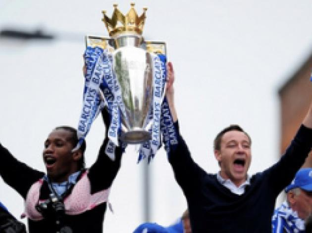 Blues can cruise to title - Mancini