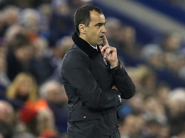 Martinez: Stevenage are favourites