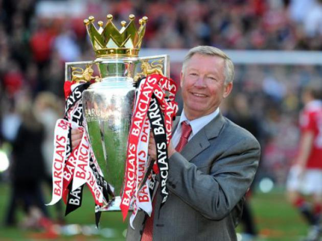 Was Sir Alex Ferguson told to leave Manchester United?