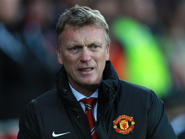 Moyes in no rush for new faces