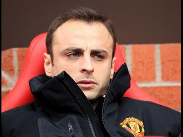 Fergie hints at Spurs return for Berba