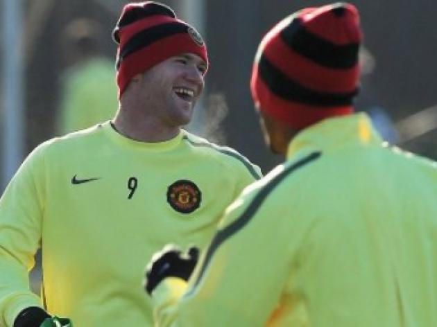 Rooney: I was worried by United fans' reaction