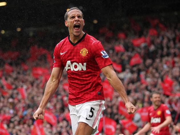 Rio Ferdinand wants Old Trafford stay