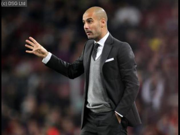 Guardiola ready for Real Madrid tussles