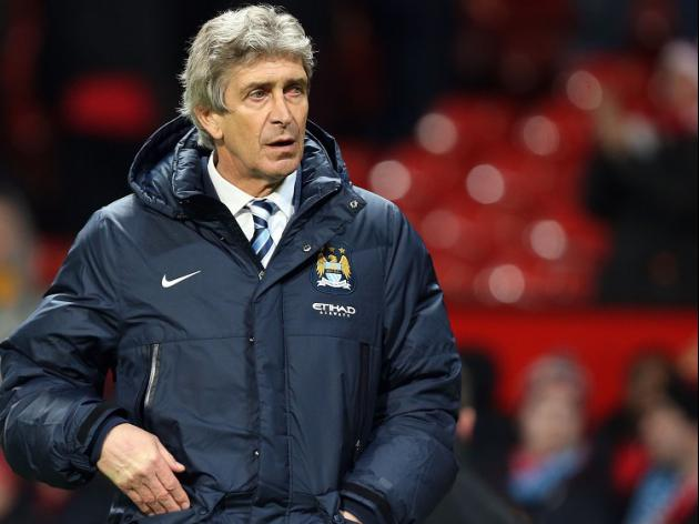 Gunners can win title - Pellegrini
